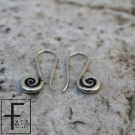 Orecchii a spirale